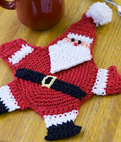 http://www.redheart.com/free-patterns/mr-claus-potholder
