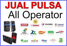 Daftar Menjadi Server Pulsa Telkomsel Tanpa Modal