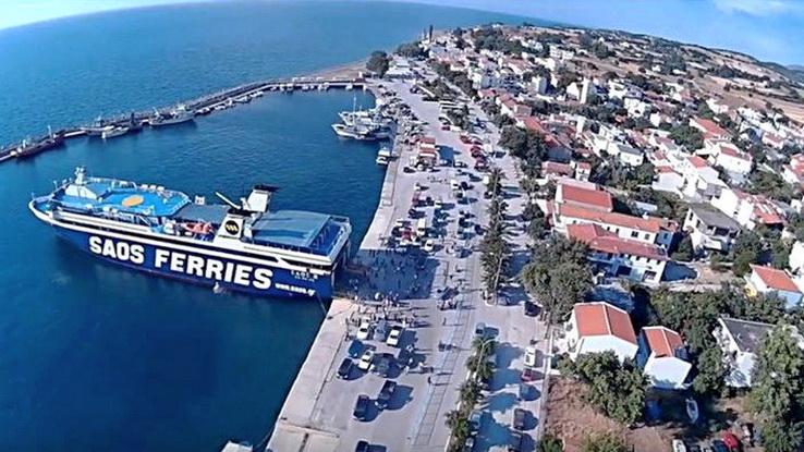SAOS FERRIES: Τα πραγματικά στοιχεία για την τουριστική κίνηση στη Σαμοθράκη