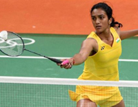 Sudirman Cup: Kidambi Srikanth, PV Sindhu To Lead Indian Team