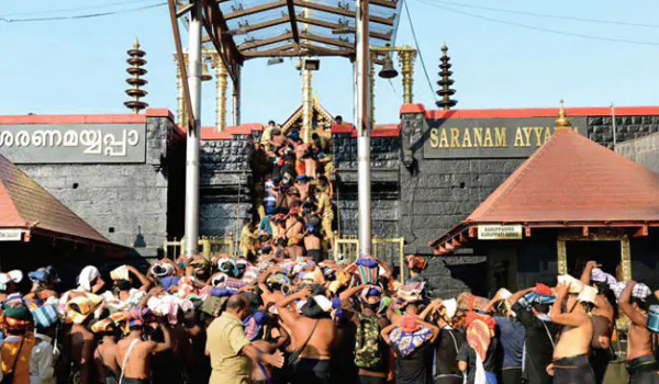News, New Delhi, National, High Court, Sabarimala, Supreme Court of India,Govt approach SC against Sabarimala observation team
