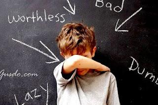Cara Mendidiik Anak yang Nakal