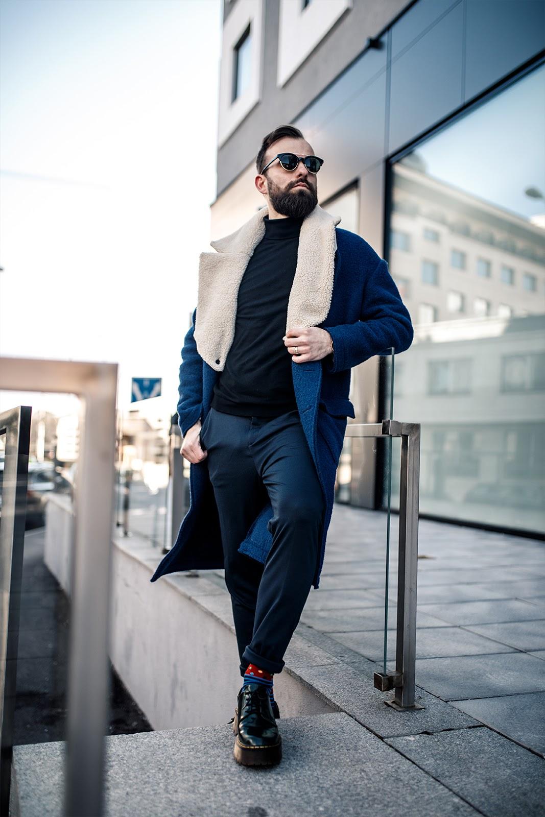Romilikes moderny gentleman