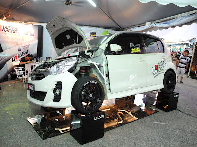Stance Static!: The Star Motor Carnival 2012 Autosalon