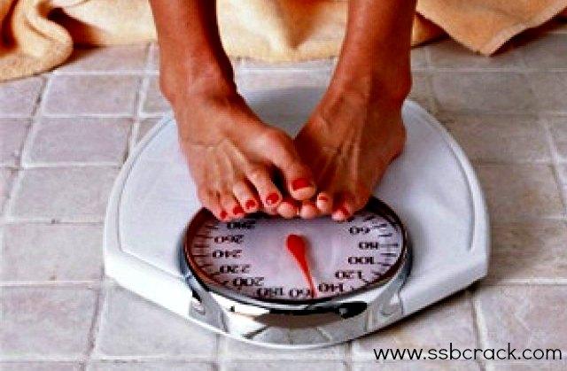 ssb medical underweight treatment