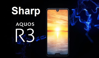 شارب Sharp Aquos R3  Sharp Aquos R3 ومواصفات الموبايل Sharp Aquos R3 Sharp Aquos R3 مواصفات  شارب اكوس ومواصفات موبايل شارب Sharp Aquos R3