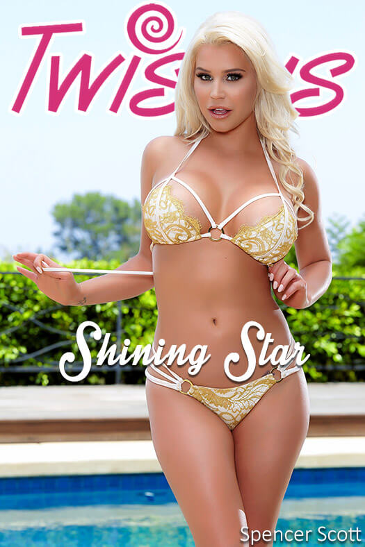 Twistys - Spencer Scott - Shining Star