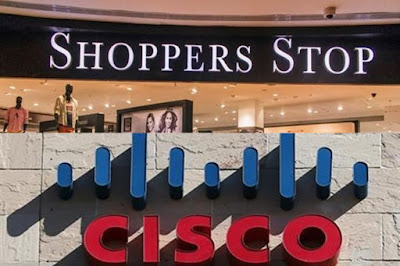 cisco-wireless-solution-to-help-shoppers-stop