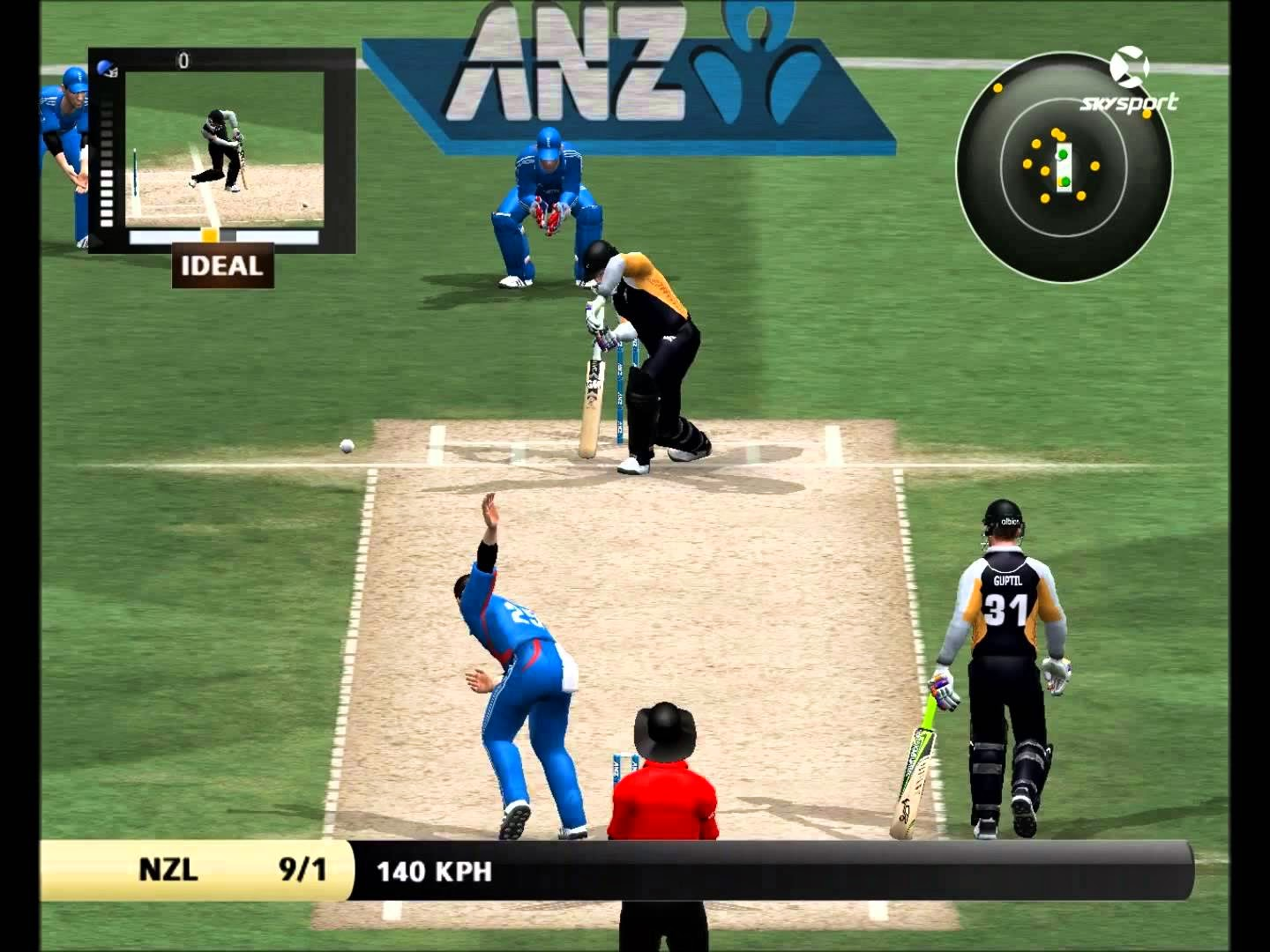 Cricket 2013 PC Game Full Version Free Download