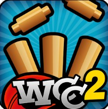 Download Game World Cricket Championship 2 Android Mod Apk+ Obb Data Terbaru