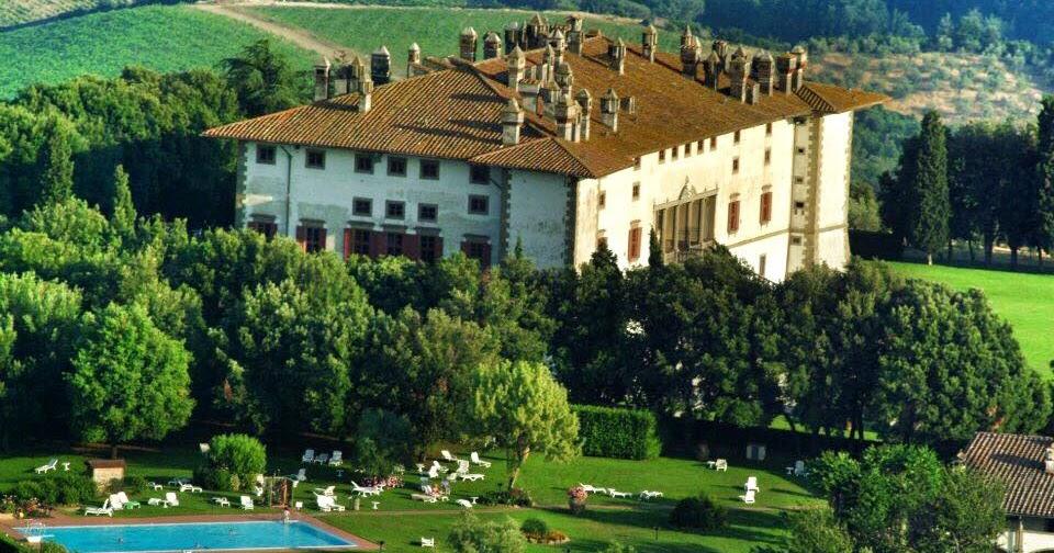 Casa d'Arte San Lorenzo ed Artimino... 20° anno
