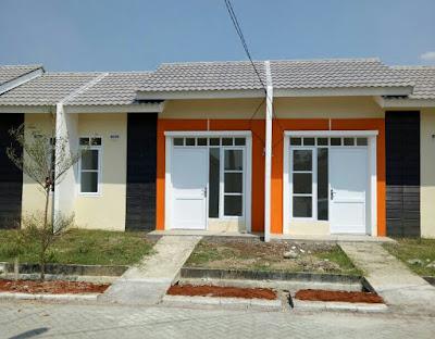 Rumah murah bersubsidi di cileungsi SHM Cicilan 900 ribuan