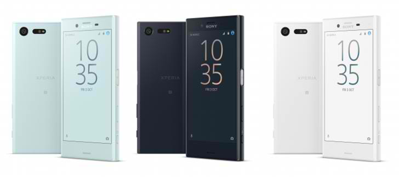 Sony Xperia X Compact Announced, A 4.6 Inch Device With An Advanced 23 MP Main Camera!