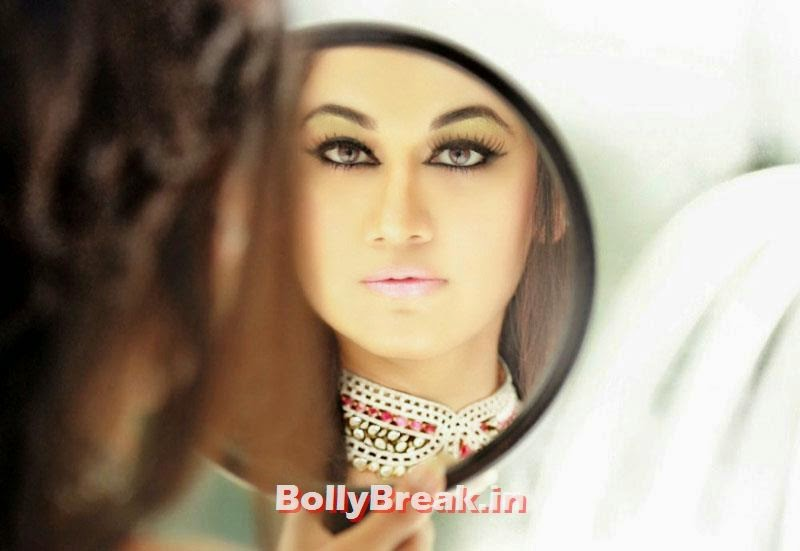 , Makeup Room Pics of Bollywood Actresses