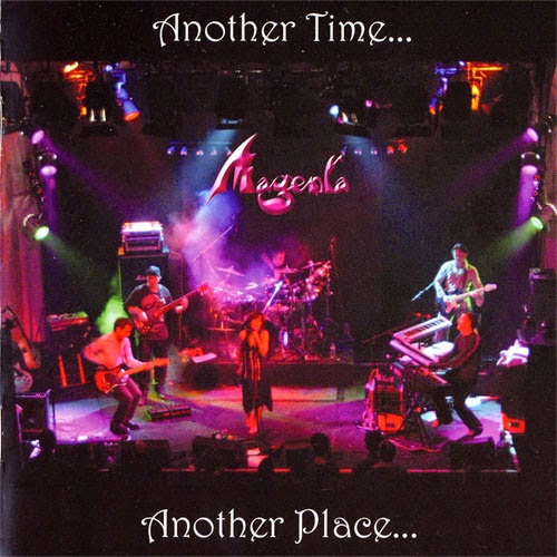 Magenta - Another Time... Another Place... (2004)