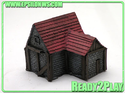 Fantasy Stone Houses picture 5