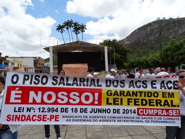 Jornal Dos Agentes De Saúde Do Brasil Outubro 2014
