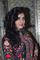 Archana (Veda) in Jeggings and Long Kurti Spicy Pics ~  Exclusive 054.JPG