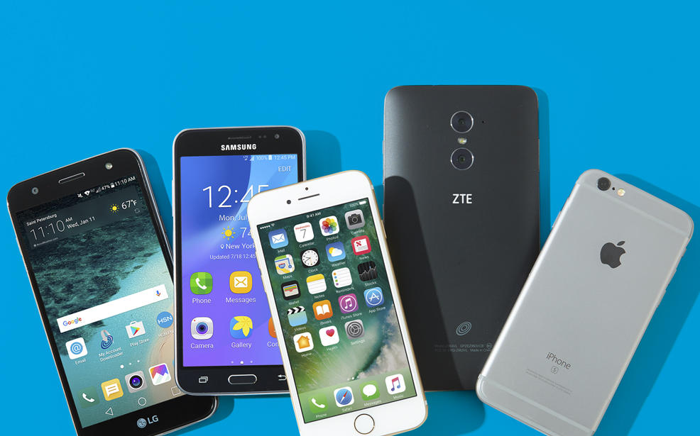 How Mobile Technology is Changing Each Year? 2