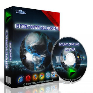 Internet Download Manager 6.18 Build 7