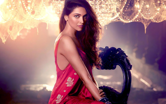 Deepika Padukone Latest Pictures