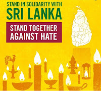 Stand Against Violence Sri  Lanka