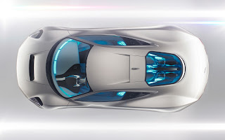 Jaguar c -x75 hd img