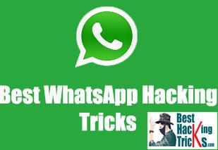 Inilah Cara Hack  WhatsApp Seseorang Tanpa Diketahui Mereka 1