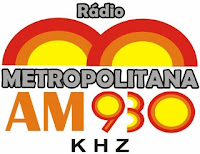 Rádio Metropolitana AM 930 de Caucaia CE