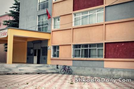 Shkolla e Mesme Artistike Prenk Jakova