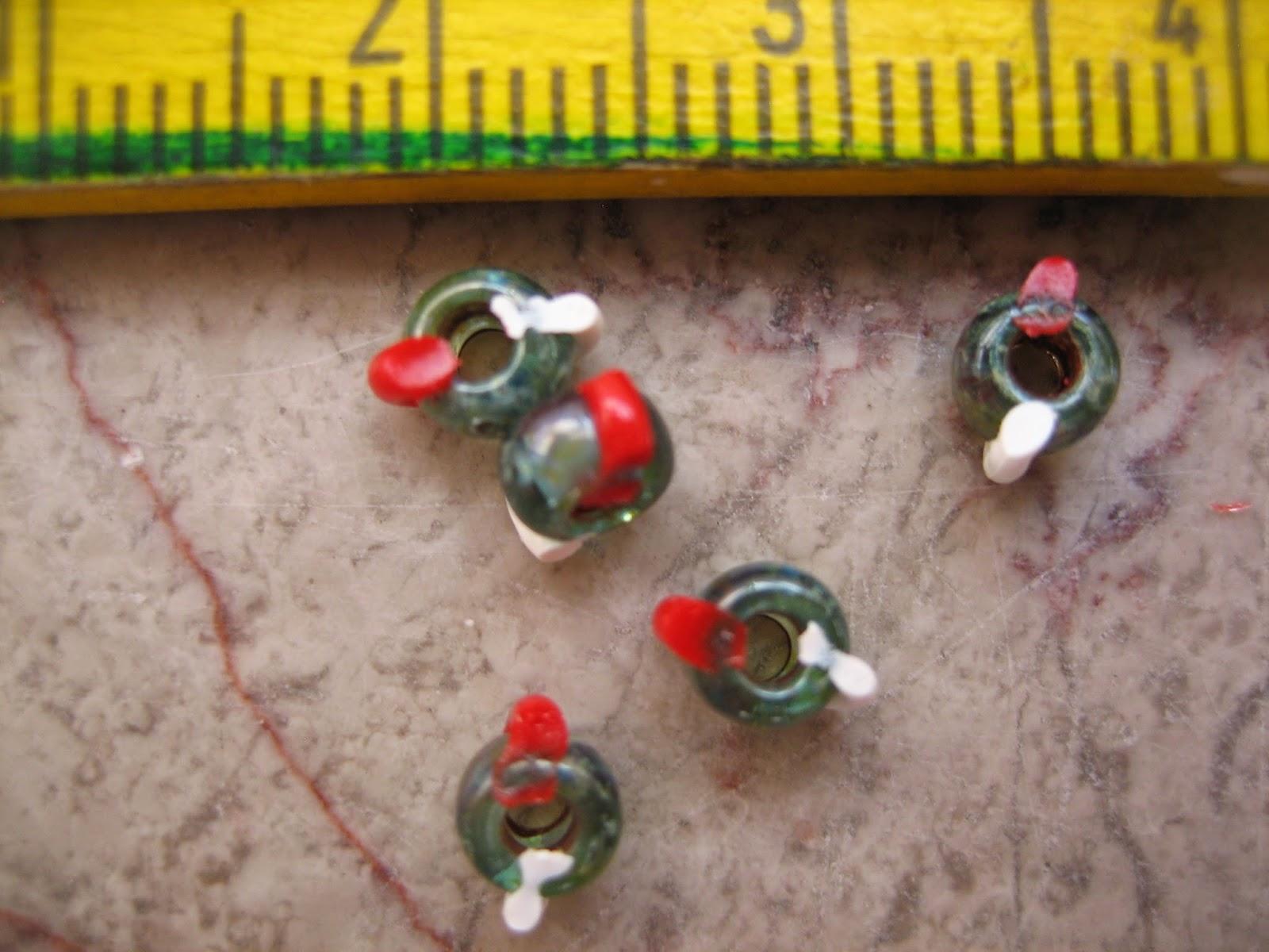 pêche a la perle