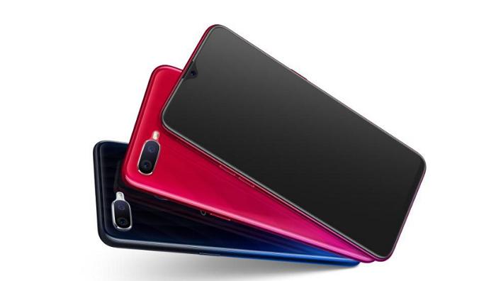 Harga Oppo F9 Terbaru