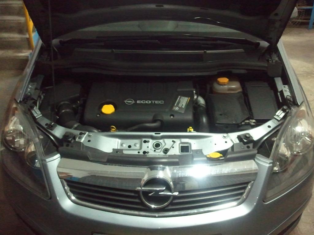 Foto on Peugeot 206 Map Sensor