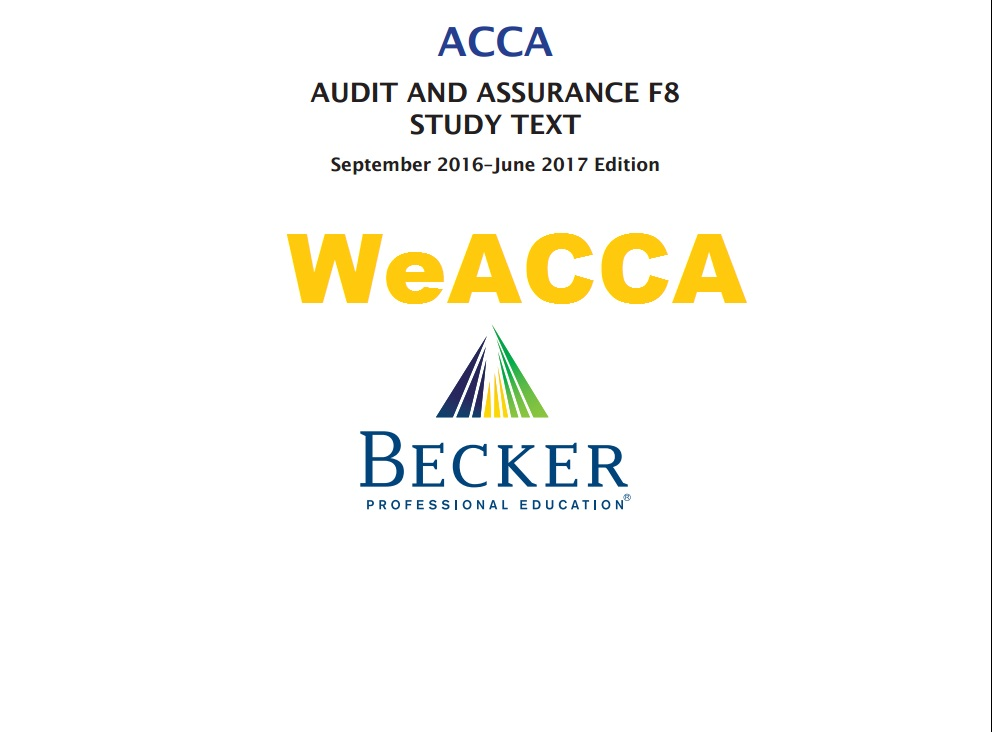 Which study text is more suitable for ACCA? Kaplan or Bpp ...