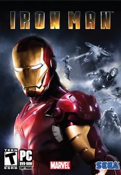 Iron Man (Juego) PC Full [1-Link] Español [MEGA]
