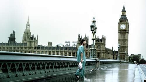 Film 28 Days Later