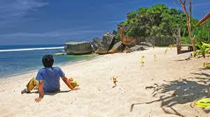 Harga Tiket Masuk, Lokasi, dan Fasilitas Pantai Indrayanti Yogyakarta