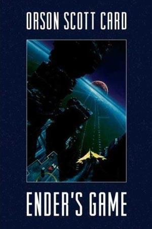 Book Ender Games