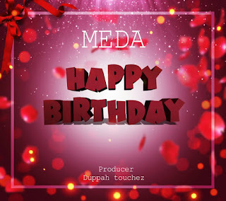 Meda - Happy Birthday