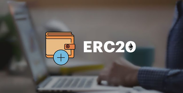 How to create ERC-20 compatible wallet address