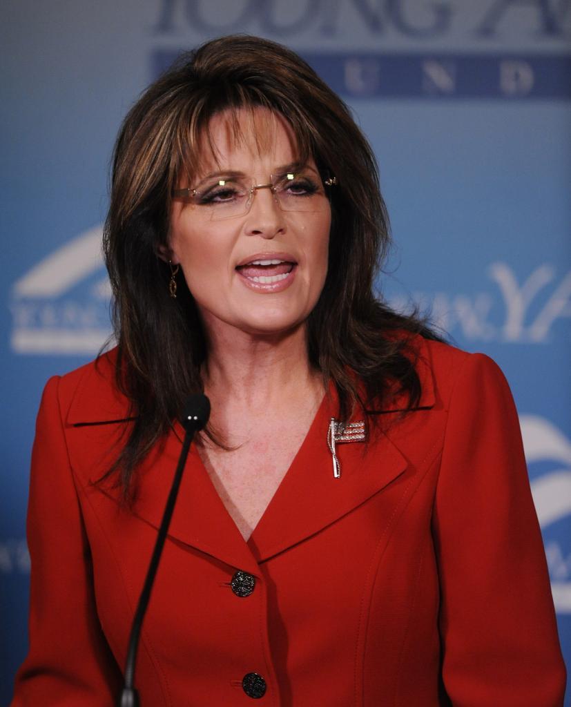 A New Life Hartz Curly Wedding Hairstyle: A New Life Hartz: Sarah Palin Hairstyles