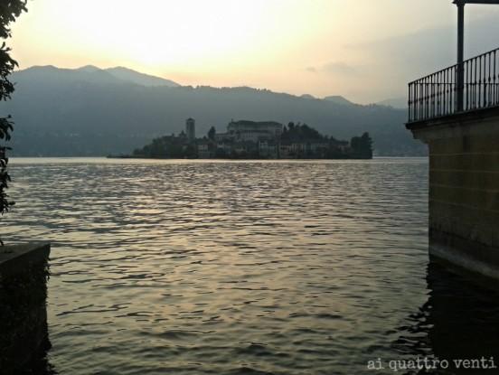AiQuattroVenti Lago d'Orta Orta San Giulio isola
