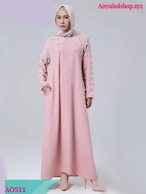 Auryn Dress