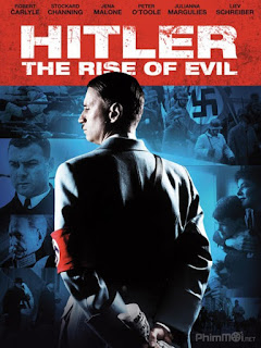 Ác Quỷ Trỗi Dậy - Hitler: The Rise of Evil (2003)
