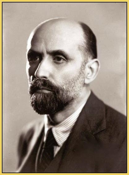 Juan Ramón Jiménez. Poeta