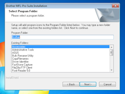 How To Install Driver Canon imageRunner 2420 L