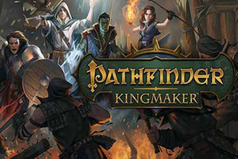 Download Pathfinder Kingmaker Imperial Edition Game For PC