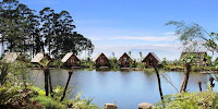 Dusun bambu family lisure park lembang bandung