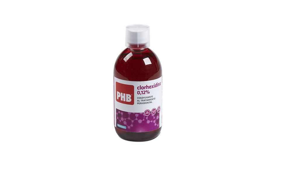 Clorhexidina PHB