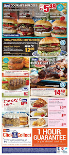 M&M Food Market Flyer May 24 - 30, 2018